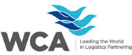 World Cargo Alliance logo